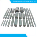 Ss400 A36 St37 Cold Drawn Hexagonal Bars Carbon Steel