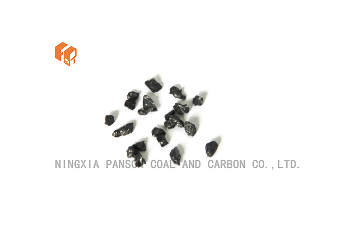 0.5-1.0mm Ningxia High quality Anthracite Filter