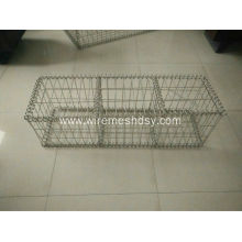 News Low Carbon Steel Welded Gabion For Sale