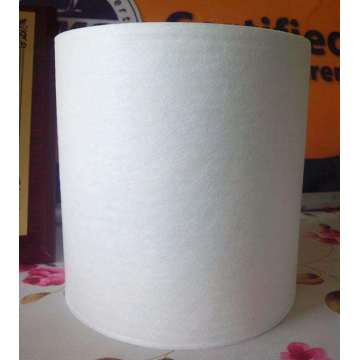 Melt Blown Nonwoven Fabrics Middle Layer of Masks Bfe99