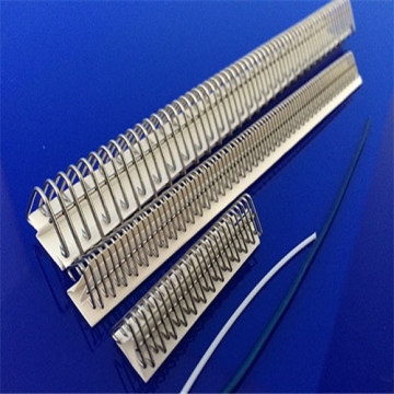 Leading Manufacturer for Corrugated Paperboard Belt Steel Clipper Lacer 6# export to Poland Factory