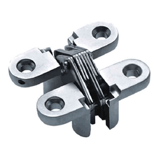 Customized for Cabinet Hinges Concealed Hinge For Light-Duty Door supply to Italy Wholesale