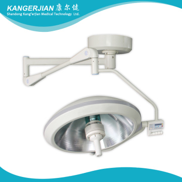 Hospital equipments single heads mobile led surgical light