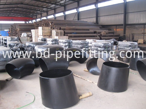Alloy pipe fitting (263)