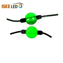 China Gold Supplier for 3D Led Ball LED Decoration RGB DMX Sphere export to Netherlands Exporter