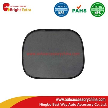 New Fashion Design for Nylon Mesh Car Sunshade Mesh Side Auto Shade export to Maldives Exporter