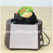 Professional High Quality for Toaster Bags Non-stick Toaster Bag export to Switzerland Factory
