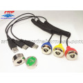 Factory Custom Car Wire Harness Cable