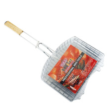 vegetable wire roasting grill basket