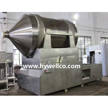 Salt Powder Mixer machine