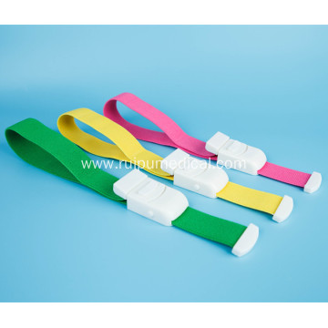 CE ISO Disposable Emergency Tourniquet With Buckle