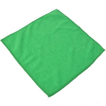 microfibre car cleaning cloth in roll