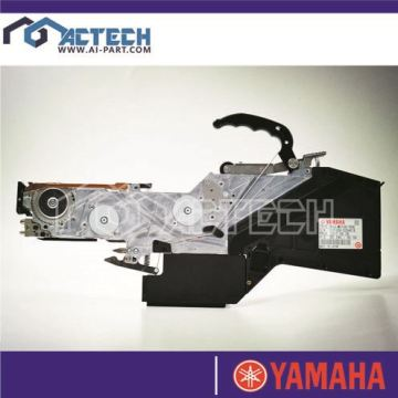 OEM Supply for Yamaha SMT Feeder KHJ-MC100-00A Yamaha SS Feeder 8mm export to Montenegro Factory