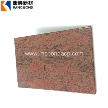 MC Bond Aluminum Composite Panel with High Quality