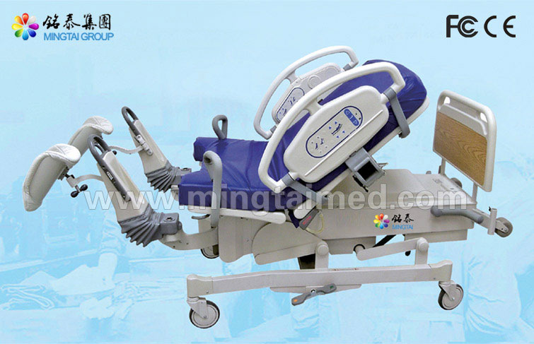 Mingtai MT1800D intelligent model gynecology obstetric LDR electric operating table