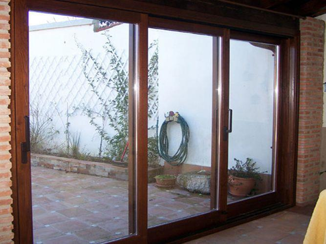 65mm Windows doors Upvc Profiles