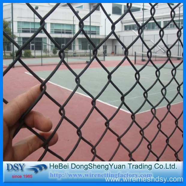 Automatic Cnc Chain Link Wire Mesh