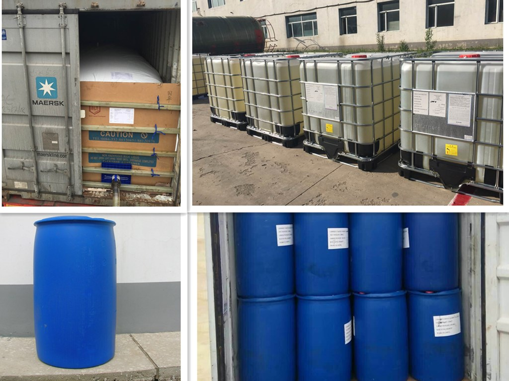 packaging chemical additives