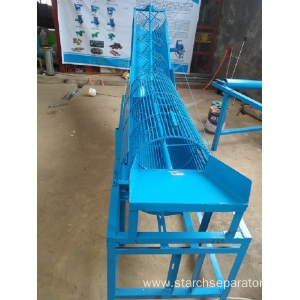 Special Design for Fruit Washing Machine QX-200 plantain cleaning conveyor supply to United States Importers