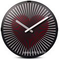 Round Beating heart Souvenir Gift Clock