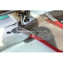 China Factory for Teflon Belt PTFE double weft mesh convey belt for drying supply to Montenegro Importers