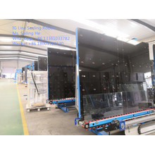 Insulating Glass Machine with Sealing Robot
