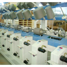 Low Cost for Double Winder Machine CY205 Air Pocket Double Winder supply to Colombia Suppliers