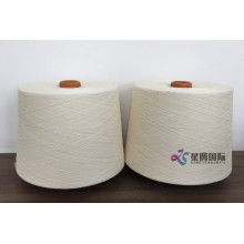 Good quality 100% for Spinning Cotton Yarn Compact Spinning Cotton Yarn JC40 export to Poland Manufacturers