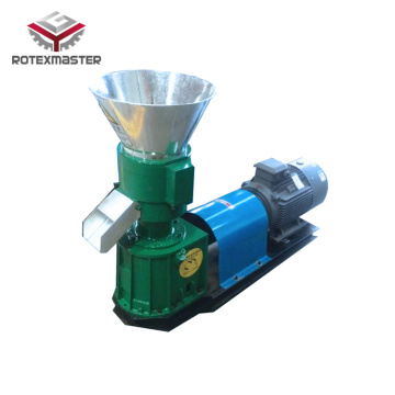 Feed Pellet Machine With Good Quality