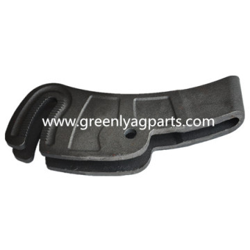 Factory Price for Paratill Replacement Parts 501364 628002 Shank bracket for Tye Bingham supply to Montenegro Manufacturers