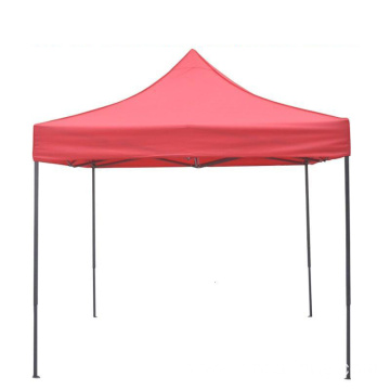 Outdoor patio promotional pop up 10x10 exhibition tent