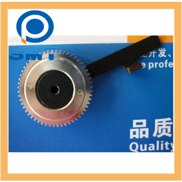 China for Fuji Feeder Holder Reel FUJI XP 143 FEEDER SPARE PARTS AKJAD6143 KJAD3481 supply to Germany Manufacturers