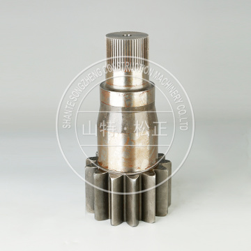 Shaft 208-26-52242 for excavator swing machinery parts