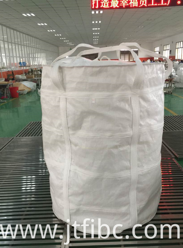 Chemical Pp Plastic Bulk Bag