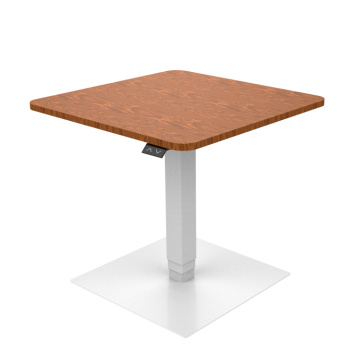 Small Height Adjustable Table With Lift Mechanism India