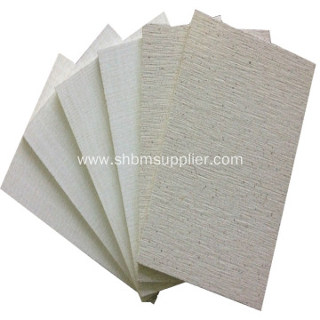 Fireproof 12mm Magnesium Oxide Board