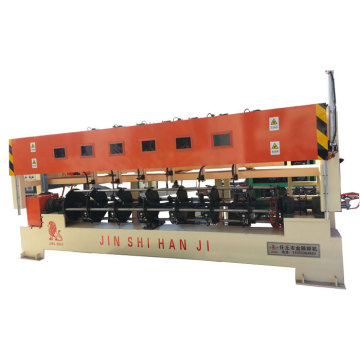 Quick Stage Scaffold Making Machine