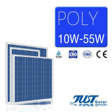 Green Enery Saving 30W Poly Solar Panels with Chinese Price