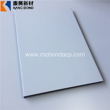 Decorative Outdoor Wall Panel Aluminum Sandwich Panel