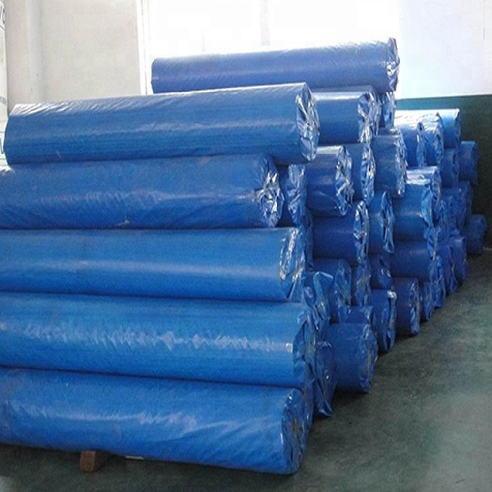 Waterproof Underground Sheets Woven Fabric Roll