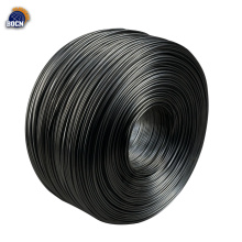 use of black annealed wire