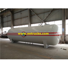8000 Gallons Commercial LPG Storage Tanks
