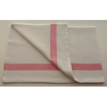 Kitchen cotton or poly/cotton tea towel