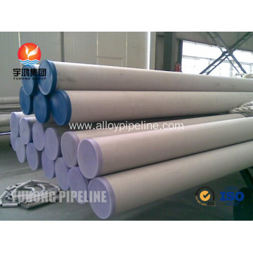 Super Duplex Stainless Steel Pipe ASME SA790 S32760