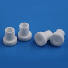 95% Alumina Ceramic Insulating Bush For Thermostat
