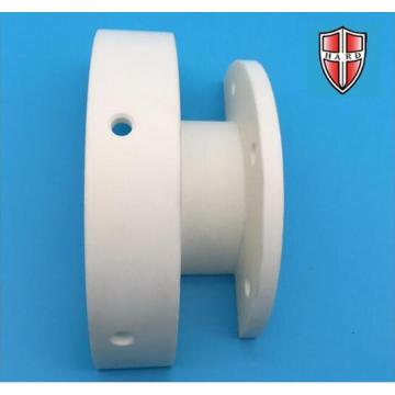 99% alumina ceramic customized spare parts factory