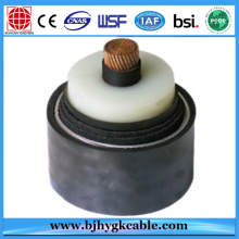 230kv Optical Fiber High Volt Underground Cable WITH KEMA REPORT