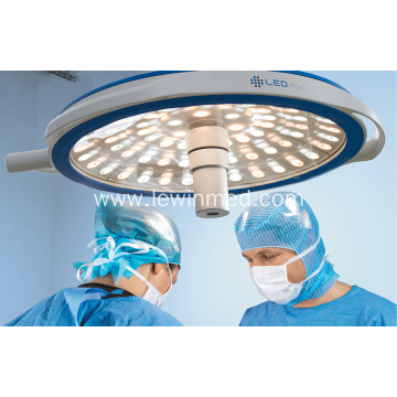 Hospital Video Camera Operating Light