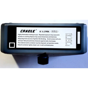 Permeable Black Ink For CIJ Printer