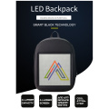 2G Mobile Outdoor Dynamic Backpack Led Display